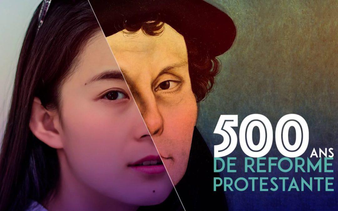 500 ans de la Réforme et après ?