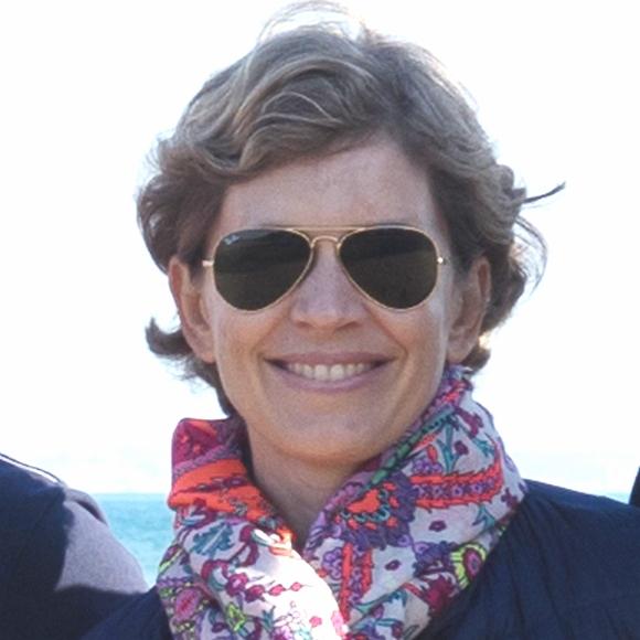 Sarah Floquet