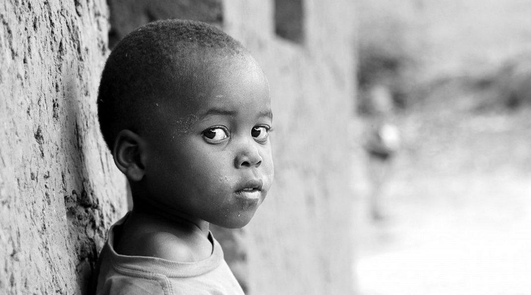L'enfant qui voulait aller remercier Dieu